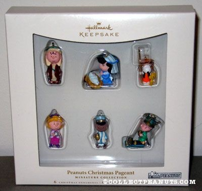 Peanuts Hallmark Miniature Ornaments | Hallmark/Peanuts | Snoopy, Ornaments,  Peanuts christmas - Peanuts Hallmark Miniature Ornaments Hallmark/Peanuts Snoopy