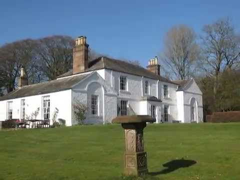 5 Star BB With 3 Rooms Set In 7 Acres Of Grounds Spectacular Views Close To Drumlanrig Castle And Dumfries House