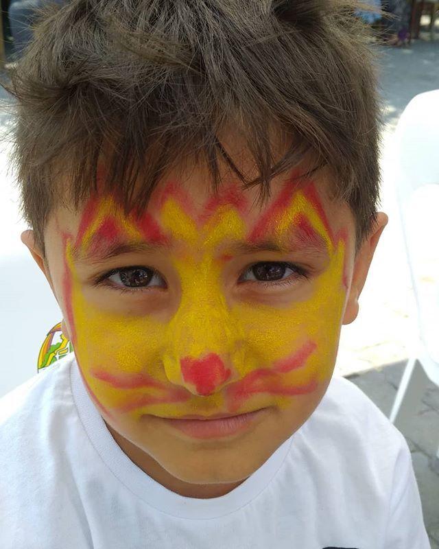 Aslan Lion Urla Junior Arnavutboregifestivali