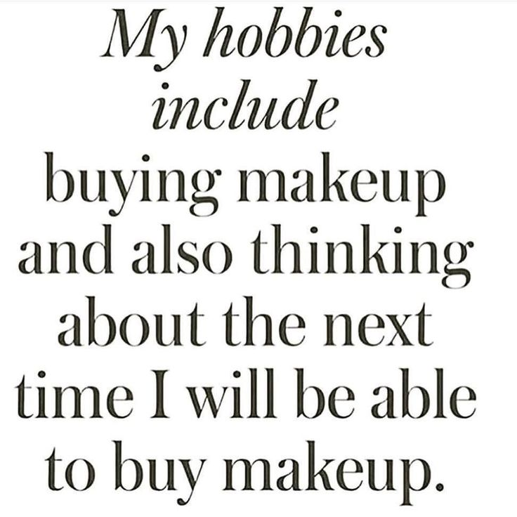 406 best makeup quotes images on Pinterest Brown eyes, Funny - purchase quotations