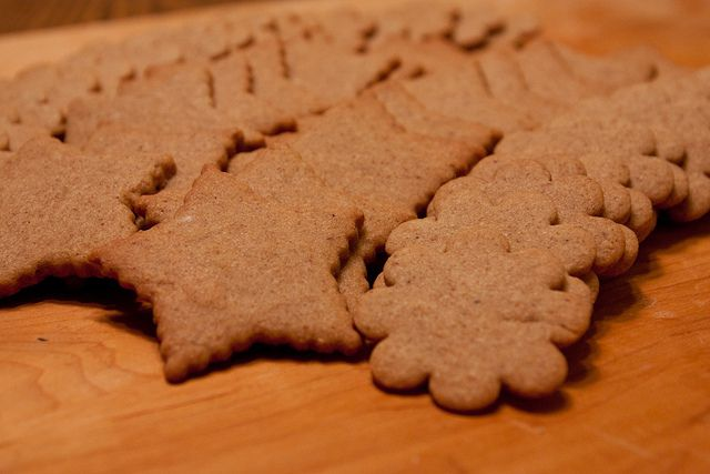 Speculaas Cookies | Recipes to try | Pinterest