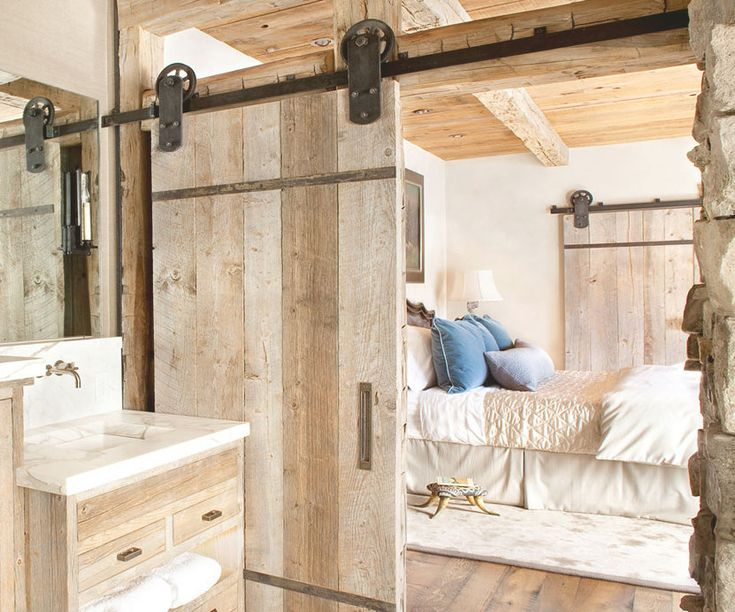 1000 Images About Master Bedroom Bath Remodel On Pinterest Sliding Barn Doors Shabby Chic