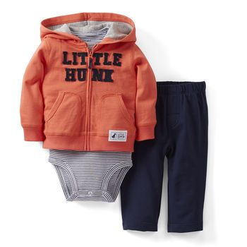 Possible bring home outfit..
