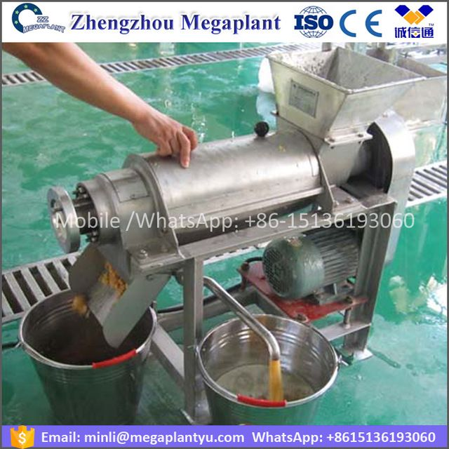 Source Industrial Fruit Pineapple Watermelon Juice Extractor Screw Juicer Machine On M Alibaba Com Industrial Juicer Juice Extractor Juicer
