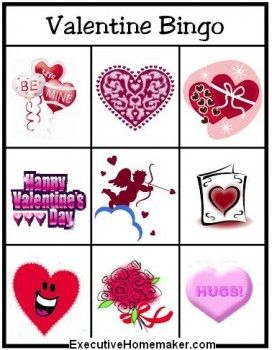 valentine day party game ideas for adults