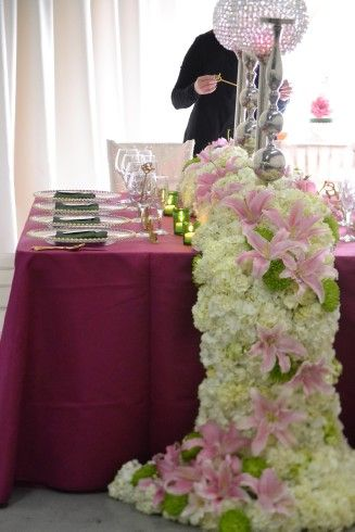 Atlanta Wedding Flowers Bridal Bouquets Decorations Lounge