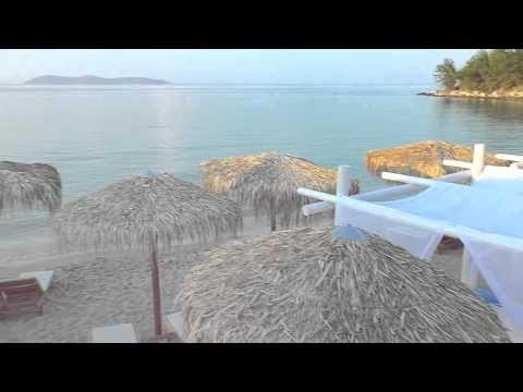 Tornos News   H Θάσος όπως την προβάλλει η Thomas Cook για διακοπές μέσα στο 2016