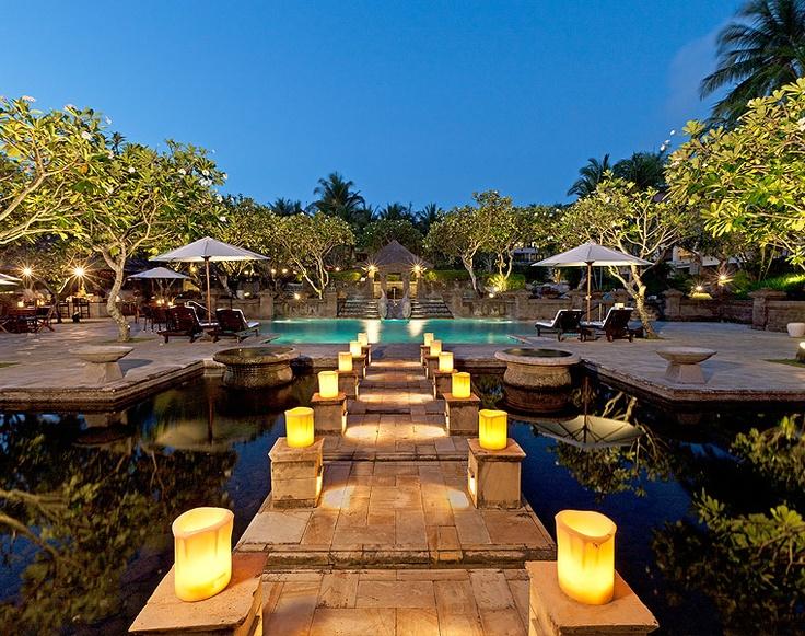 Nirwana Bali Resort