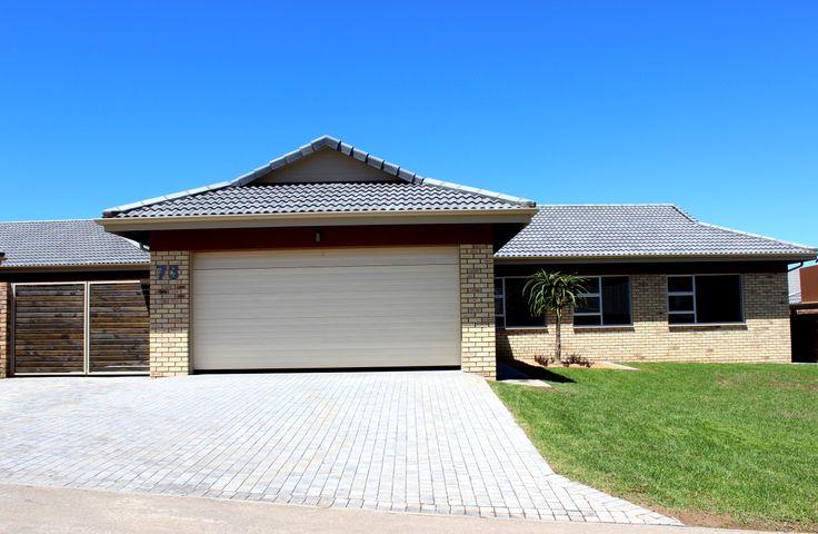 great open plan design in George, South Africa: www.earp.co.za