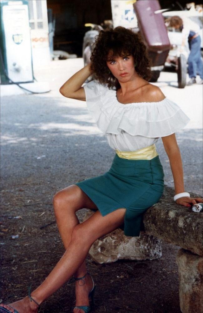 """Isabelle Adjani dans """"L'Eté meurtrier"""" de Jean Becker"""