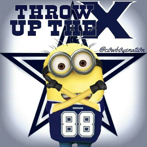 Dallas Cowboys Yeah Baby