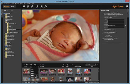 Gratis Lightroom-alternatief voor fotobewerking | ZDNet.be