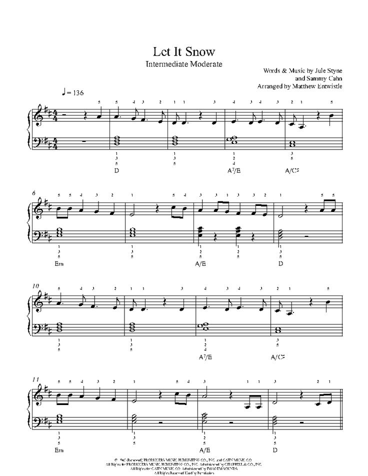 Violin silver bells violin sheet music : 290 best Playground Intermediate Sheet Music images on Pinterest ...