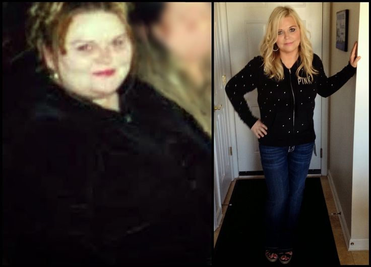 Please share with a friend!                                                 I have lost over 160 Pounds on Weight Watchers! For    ...