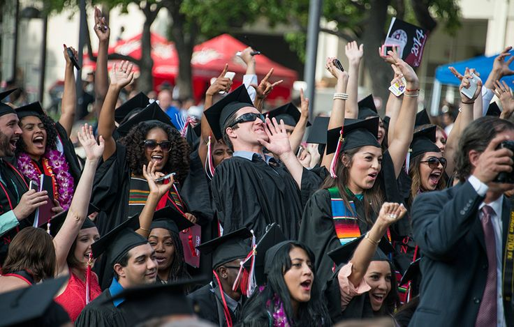17 Best images about 2014 Commencement & Honors ...