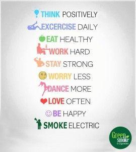Ein paar gute Ratschläge :)