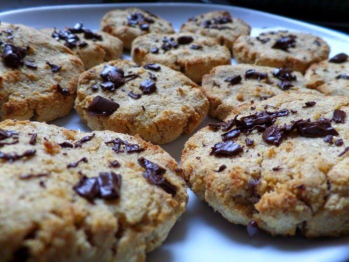 Reform életmód: Fahéjas keksz