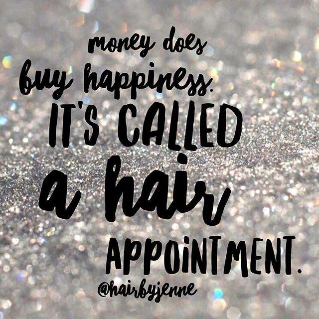 ✂️ #HairByJennE #thebeautybar #salon #conway #arkansas