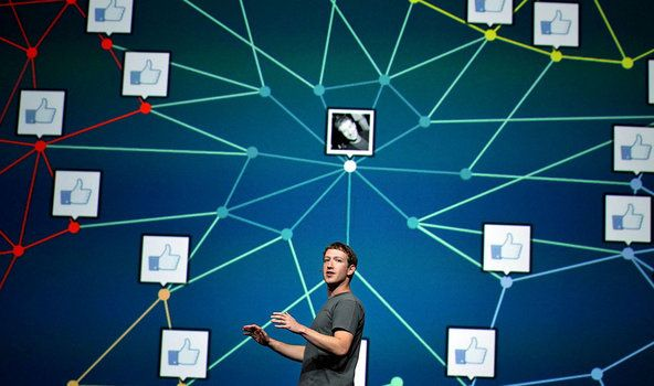 online communities are discovered, not made, from http://socialmedia.biz: Facebook Sur, Mark Zuckerberg, Zuckerberg Inscrira, 100 Milliards, Company, Inscrira Officiellement, L Entreprise Estes, Environment 100, Officiellement Facebook