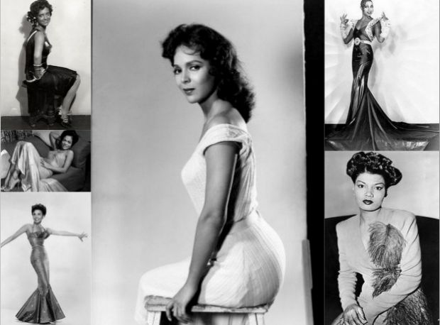A Tribute To Old Hollywood Style Starlets