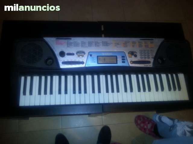 YAMAHA PSR 170 - 70$ Vallecas