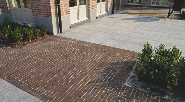 25 beste idee n over grindterras op pinterest grind patio kiezel terras en patio - Terras rand idee ...