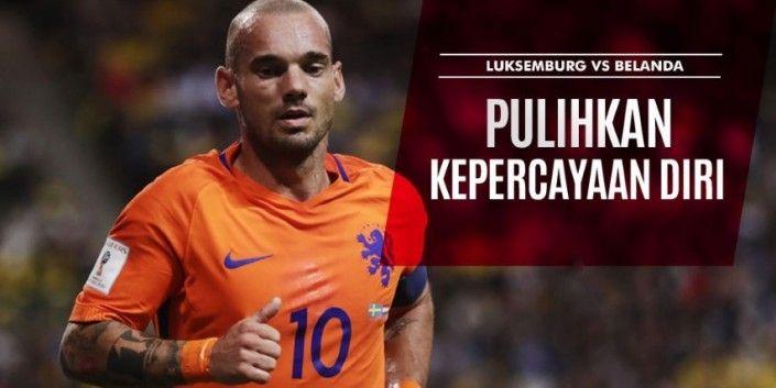 Prediksi Luksemburg vs Belanda Pra Piala Dunia 2018