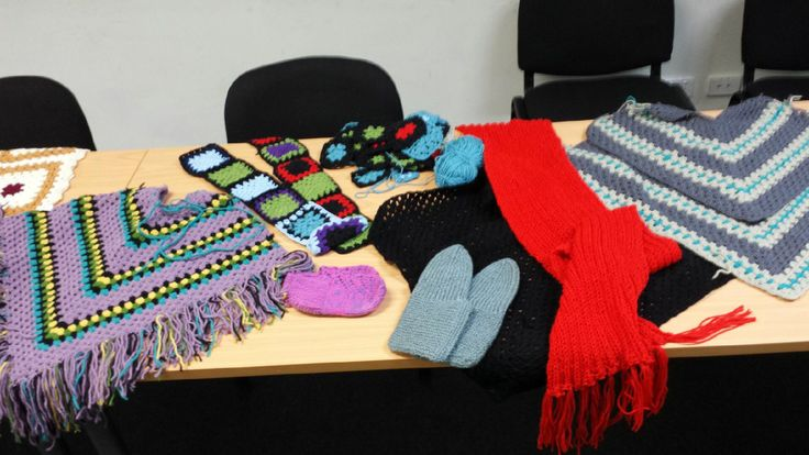 Burwood Big Knit