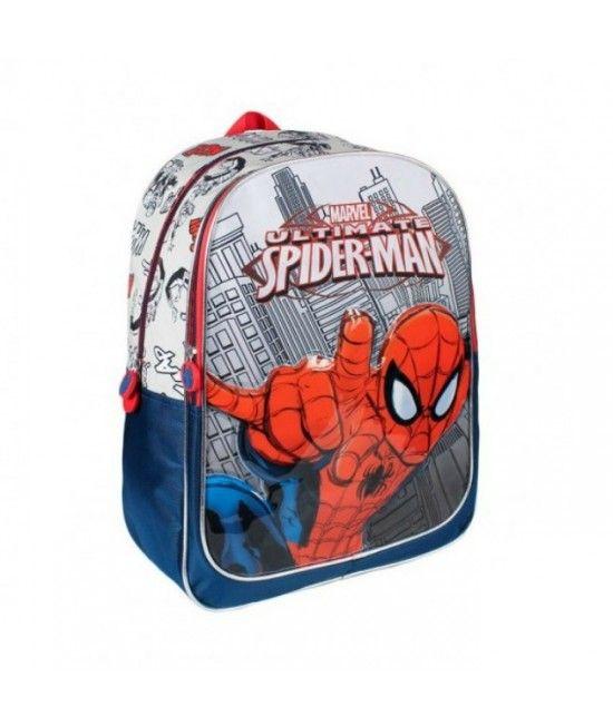 Ghiozdan SpiderMan #cadouri #scoala #ghiozdan