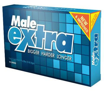 Read my review of Male Extra the pill that changed my sex life for ever ! http://www.topmaleenhancers.org/product/male-extra/