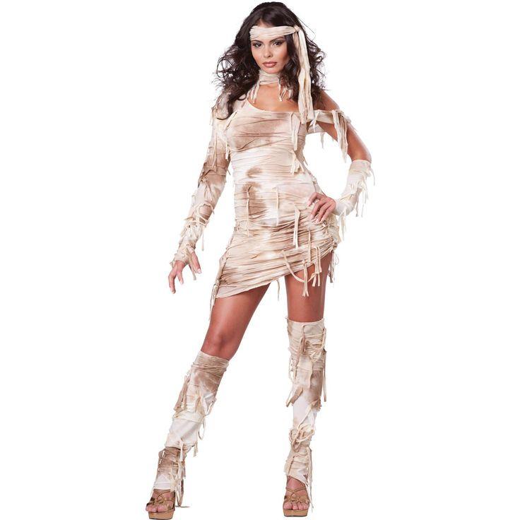 Mystical Mummy Women Lg 10-12