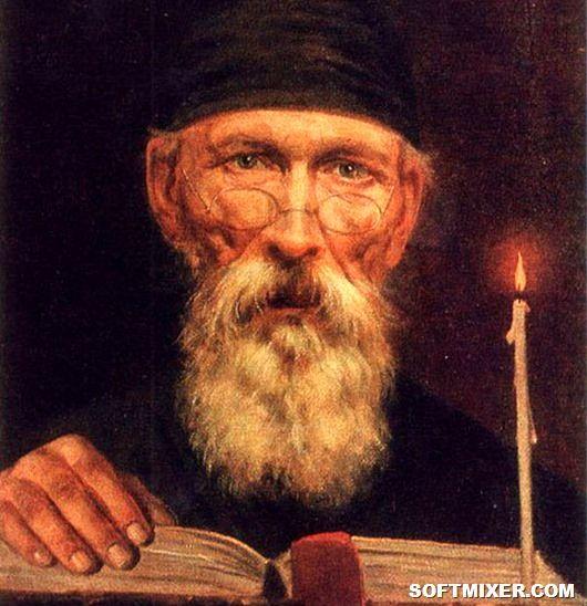 Исторические сюжеты: Роковые пророчества монаха Авеля
