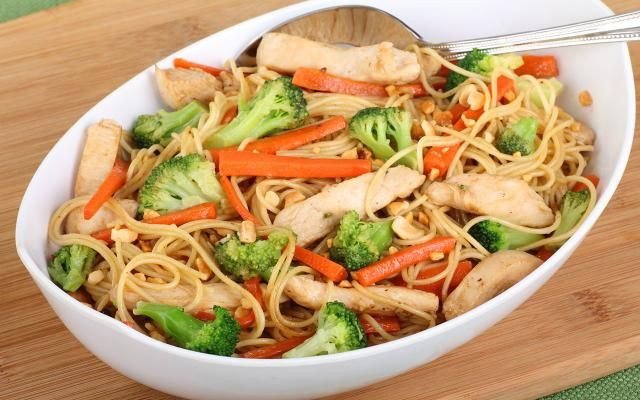 How To Make Chicken Lo Mein That S Way Better Than Takeout