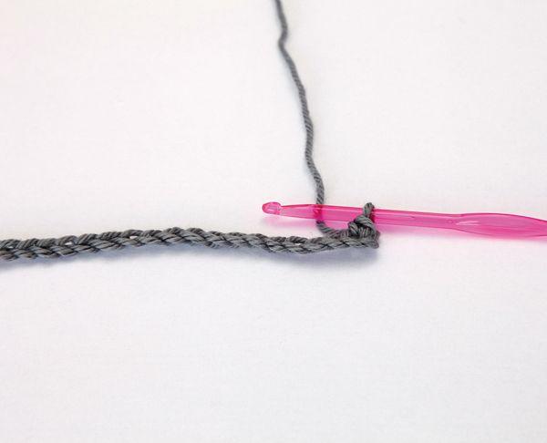 Ripple crochet pattern: How to crochet chevron cushions - Mollie Makes