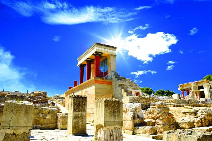 Calls for Minoan Civilization, Spinalonga to be Named UNESCO World Heritage Sites.