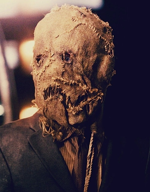 The Scariest Masks in Film