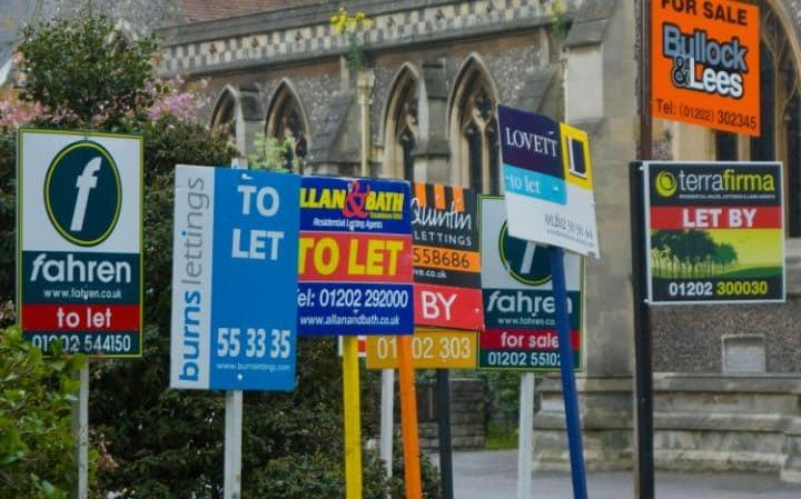 Real Estate - More than a third of homes for sale in London have asking prices slashed    Real Estate - More than a third of homes for sale in London have asking prices slashed Real Estate - More than a third of properties for sale in London have had asking prices slashed in a sign of an increasing slowdown in the capital's property market.   #Real Estate - More than a third of homes for sale in London have asking prices slashed