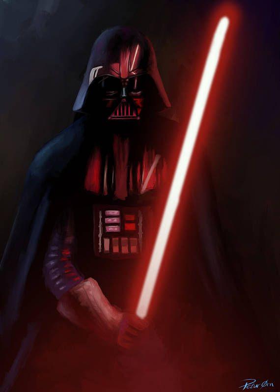 Darth Vader Star Wars collection
