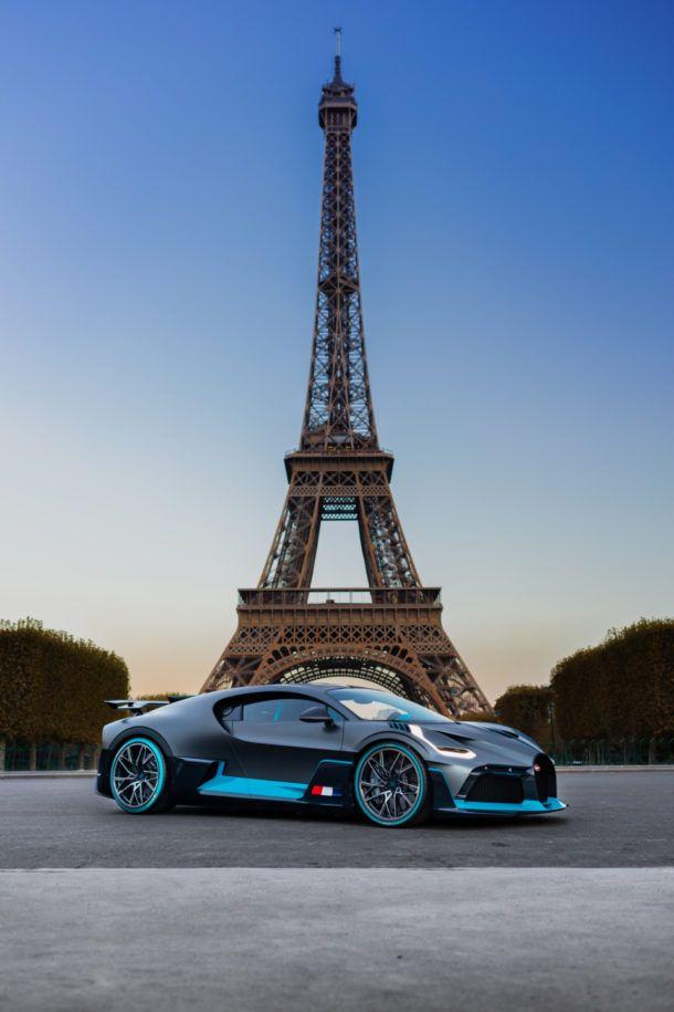 Bugatti Divo A Hypercar Gallery From Paris Bugatti Cars Bugatti Divo New Luxury Cars