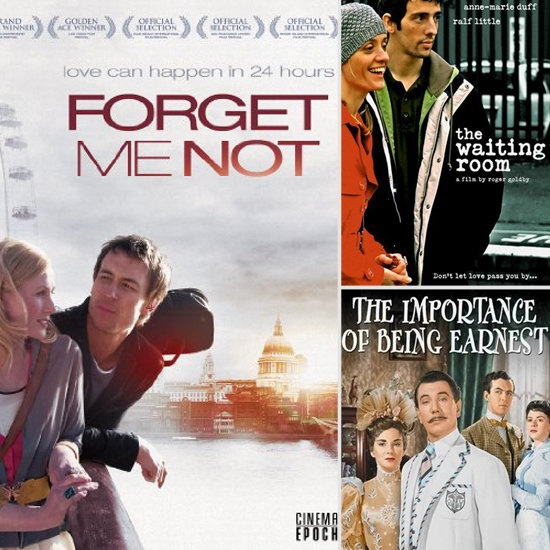 Good british movies on netflix