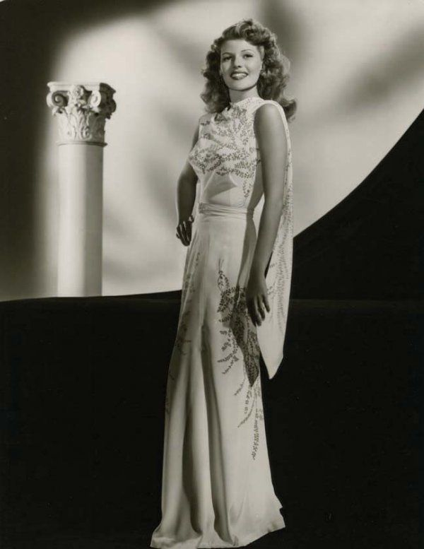 1940s Hollywood Evening Gowns: 49 Best 40s Vintage Dress Images On Pinterest