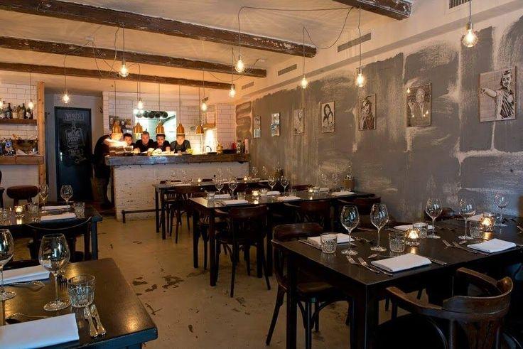 Gin neo bistro & wines | Tip: Sunday brunch | Westerstraat 264