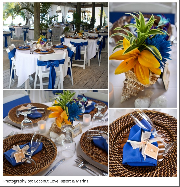 Key West Wedding Ideas