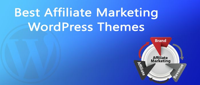 Today, we present you a collection of best Affiliate Marketing WordPress Themes to help you create a profitable WordPress site with affiliate marketing.