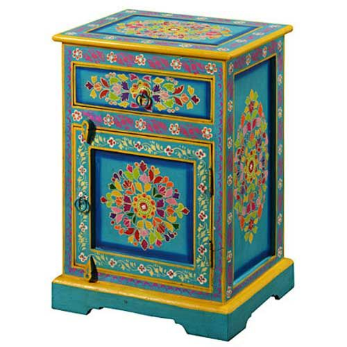 50 best images about painted oriental and asian furniture for Hand painted oriental furniture