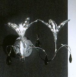 Swarovski Crystal Wall Sconces Art5362