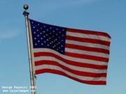 Why Is The American Flag Red, White and Blue? - Sensational Color