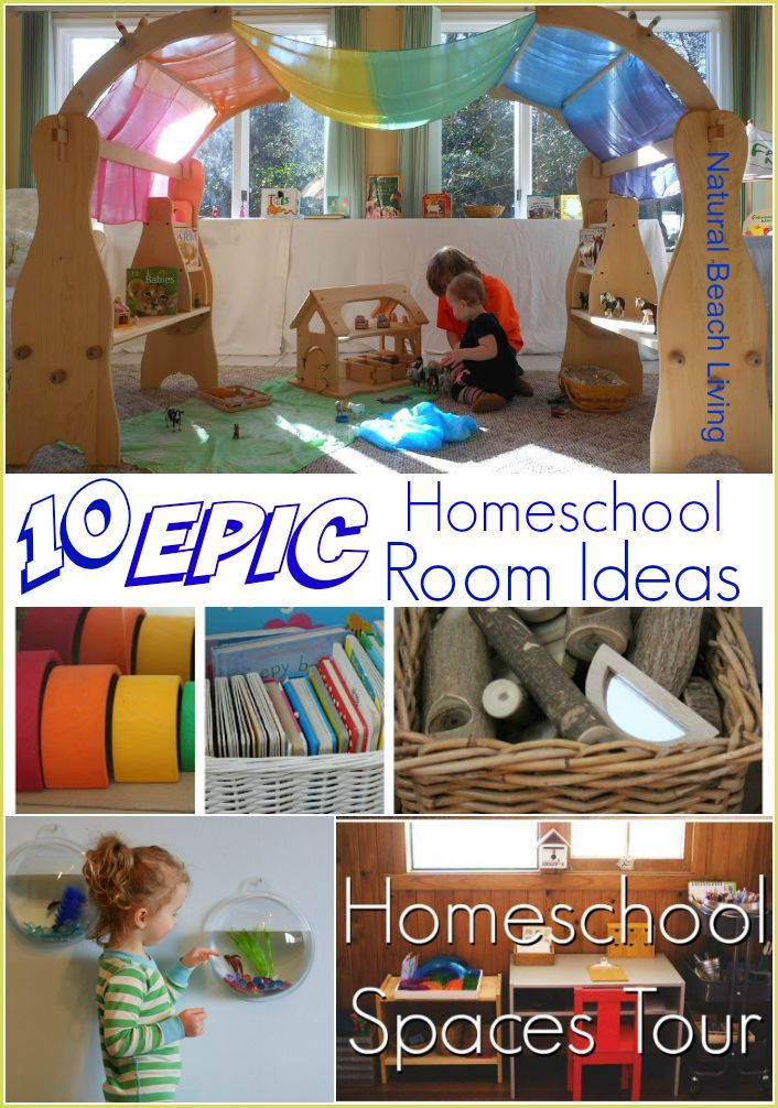 322 Best Home Learning Spaces Images On Pinterest Kid