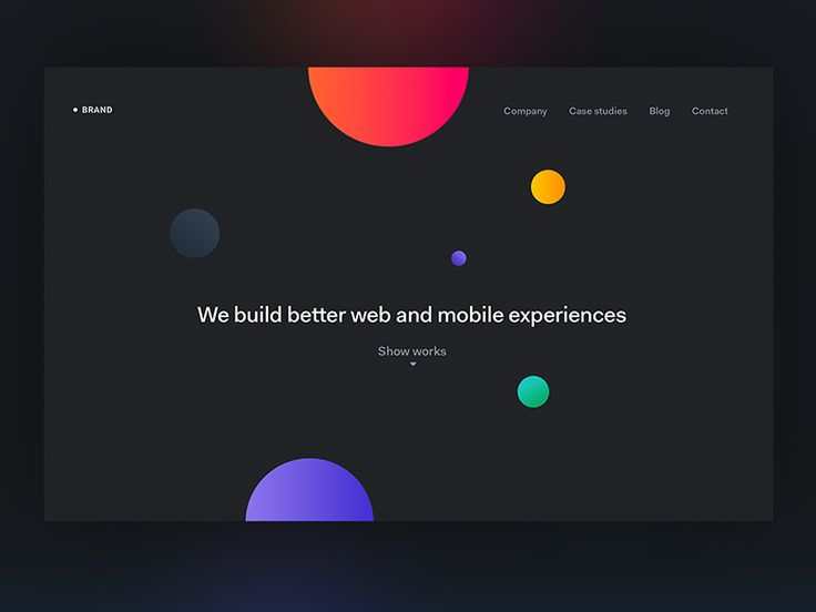 Hi Dribbblers!  I present you my last client work. Homepage of Digital Agency based in Atlanta, USA. On-line soon.   Please  check attachment & leave me a comment with feedback.  If you like it...