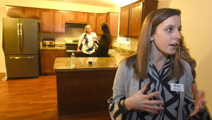 Five applicants are working through steps to become owners of Habitat for Humanity homes in Monroe County.